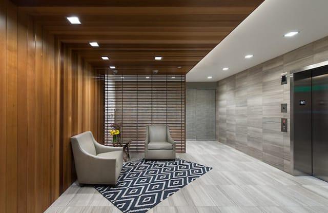 Residences at Fillmore Plaza Apartment Denver