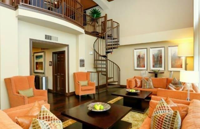 Residences at Gramercy Apartment Houston