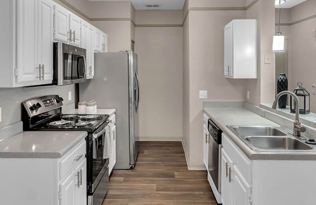 Residences at West Place Apartment Orlando