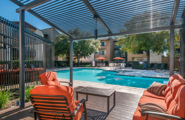 Retreat at Barton Creek Apartment Austin