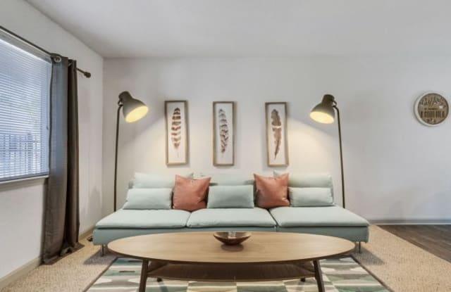 Retreat at Brightside Apartment Baton Rouge
