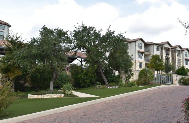 Retreat at Cross Mountain Apartment San Antonio