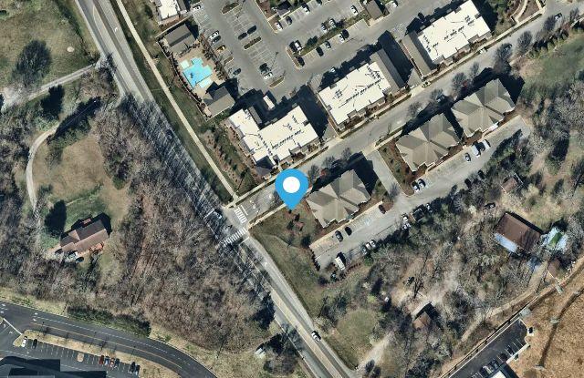 Retreat at Lenox Village Apartment Nashville