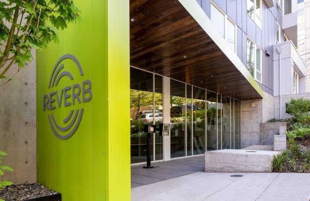 Reverb Apartment Seattle