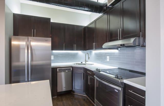 Rice Lofts Apartment Houston