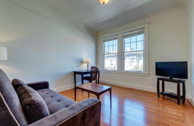 Richelieu Suites Apartment San Francisco