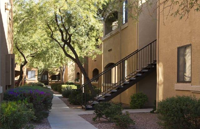 RidgeGate Apartments Apartment Phoenix