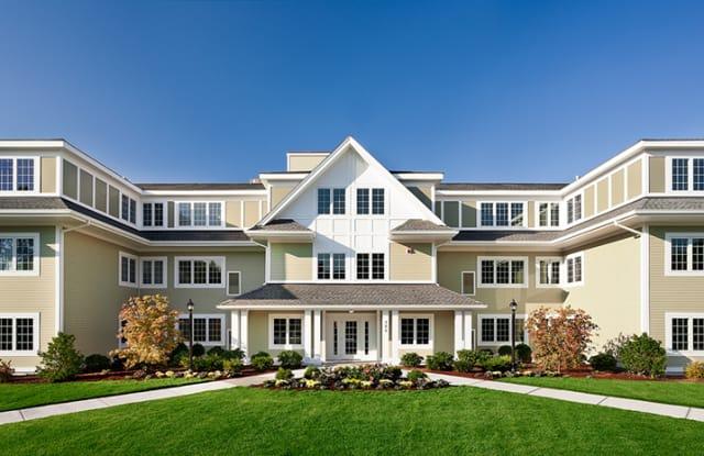 Ridgecrest Village Apartment Boston