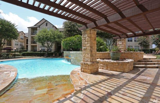 Ridgecrest Apartment Austin