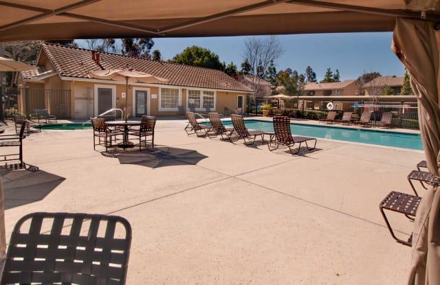 Ridgewood Village Apartment San Diego