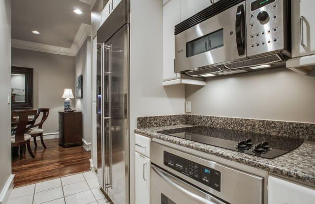 Rienzi at Turtle Creek Apartments Apartment Dallas