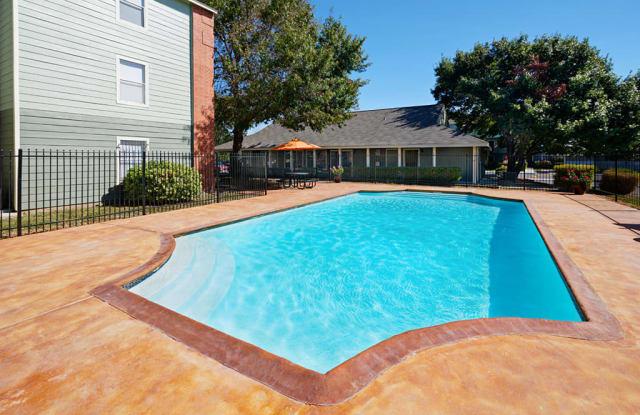 Rio Springs Apartment San Antonio