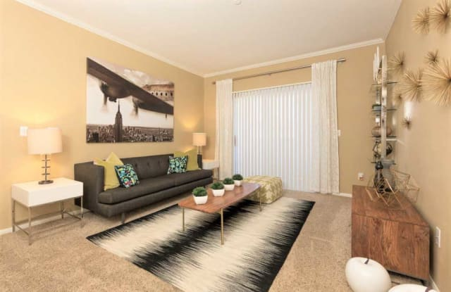 Ritiro Las Vegas Apartment Las Vegas