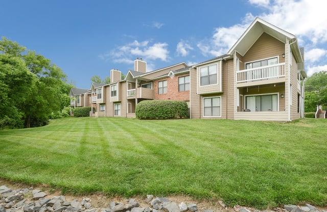 River Birch Apartments Apartment Charlotte