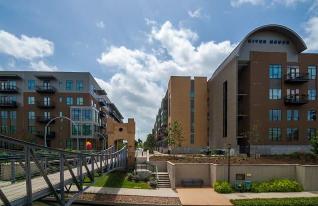 River House Apartment San Antonio