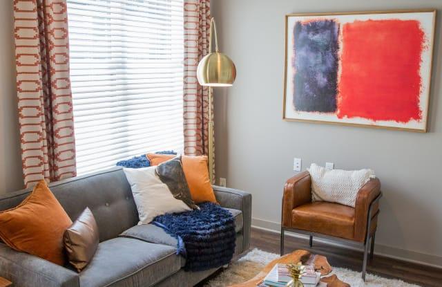 River House Apartment Nashville
