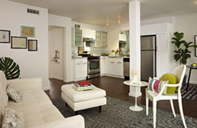 River Oaks Apartment Austin