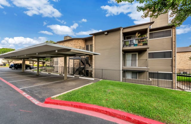 River Park At The Galleria Apartment Dallas
