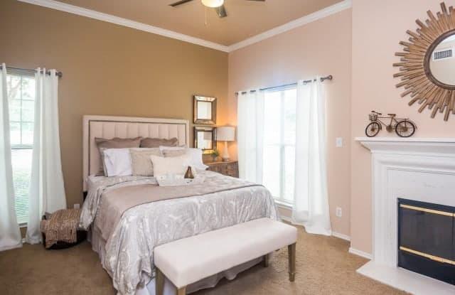 River Stone Ranch Apartment Austin