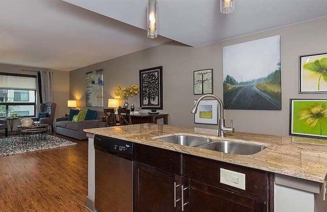 RiverView Apartment Austin