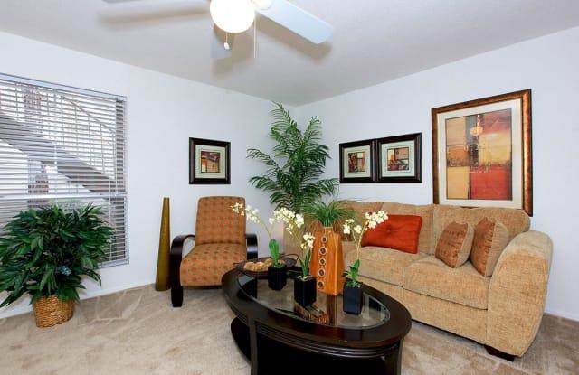 Riveraine Apartment Houston