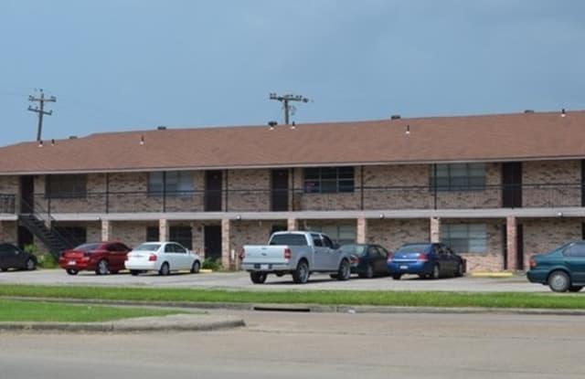 Riverbrook Apartments Apartment Houston