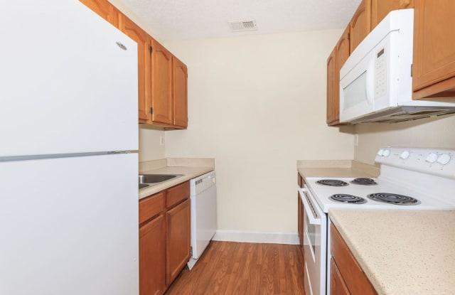 Riverview Apartment Jacksonville