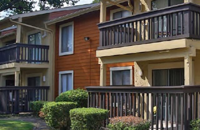 Riverwalk Apartment Dallas