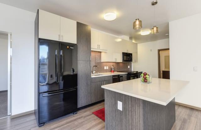 Rivet Apartment Homes Apartment Seattle