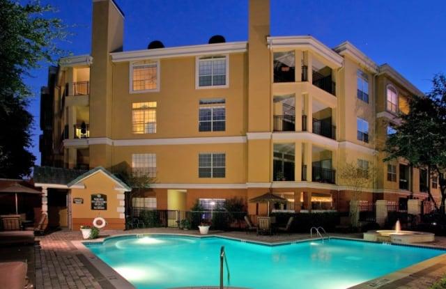 Riviera at West Village Apartment Dallas