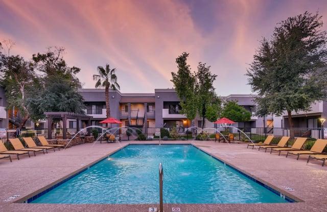 Rockledge Fairways Apartment Phoenix