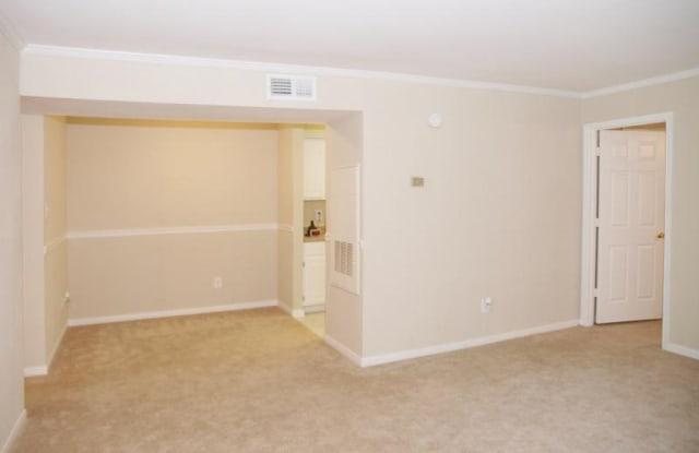 Rockridge Bend Apartment Houston