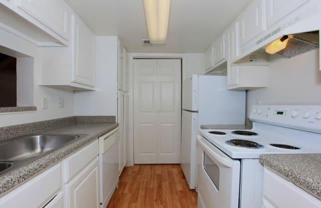 Rockridge Commons Apartment Houston