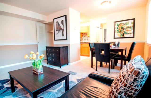Roland Ridge Apartment Baltimore