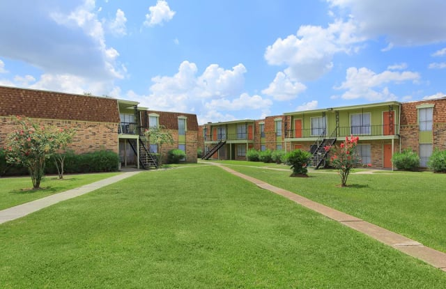 Rollingwood Apartment Houston