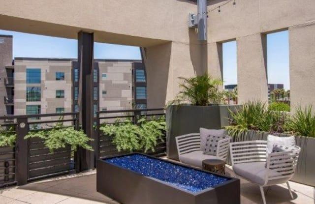 Roosevelt Row Apartment Phoenix
