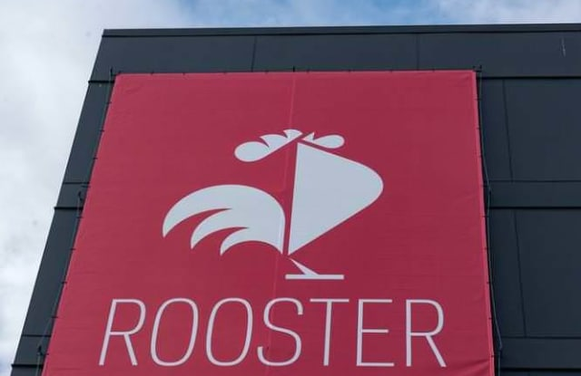 Rooster Apartment Seattle
