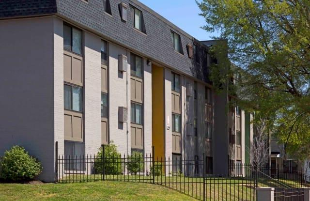 Rosemont Gardens Apartment Baltimore