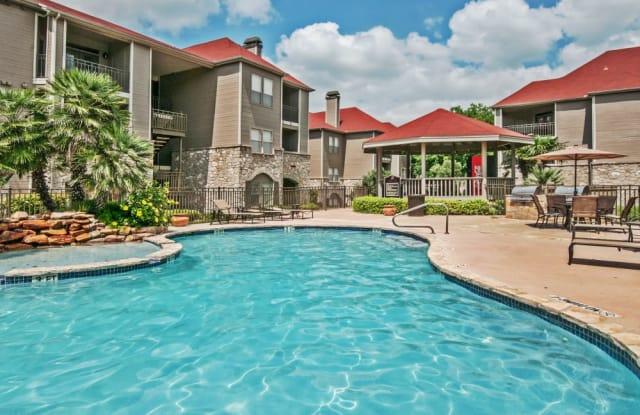 Rosemont Olmos Park Apartment San Antonio