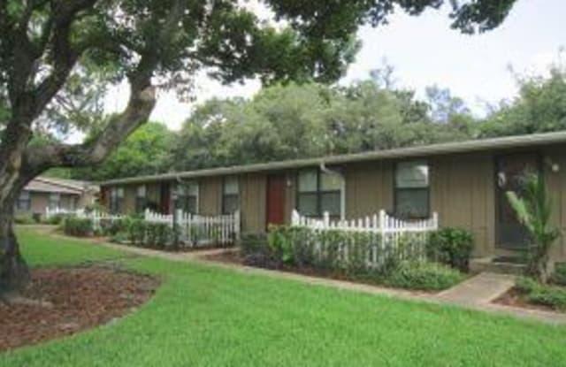 Rosewood Apartment Tampa