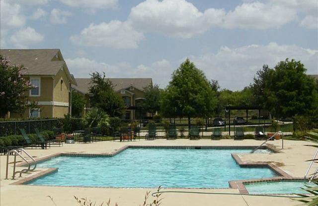 Rosillo Creek Apartments Apartment San Antonio