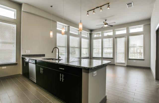 Routh Street Flats Apartment Dallas