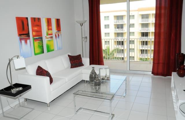 Royal Palms Apartment Miami