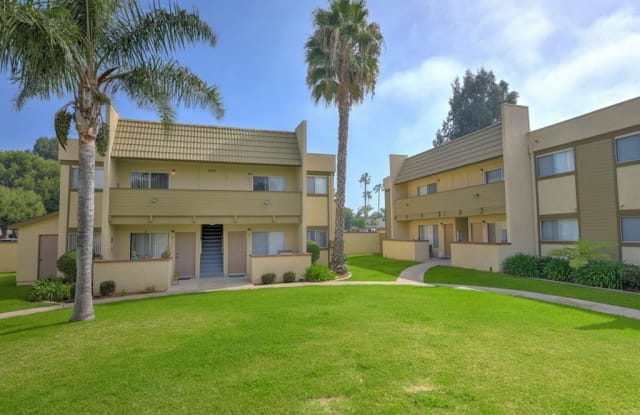 Royal Village Apartments Apartment San Diego