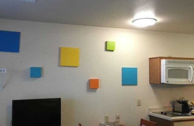 Rubix Apartment Las Vegas
