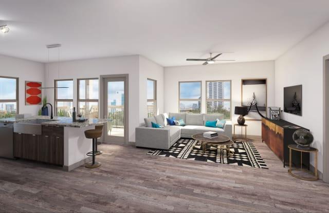 SOBA APARTMENTS Apartment Jacksonville