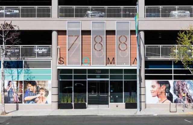 SOMA at 788 Apartment San Francisco