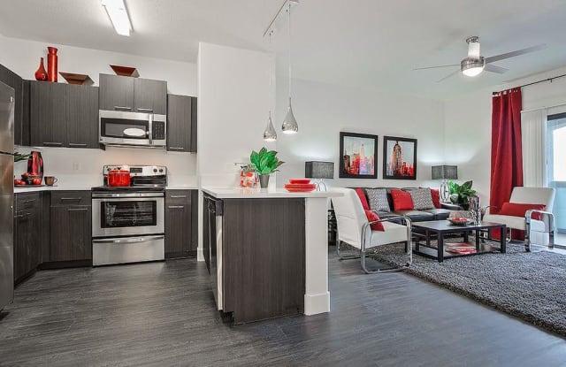 SW Apartment Homes Apartment Las Vegas