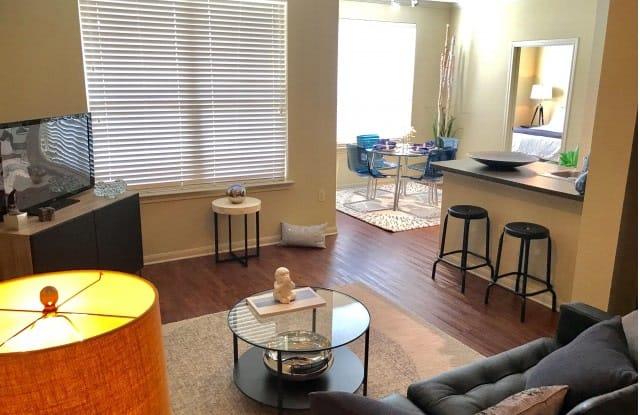 SYNC at Liberty Hills Apartment Houston