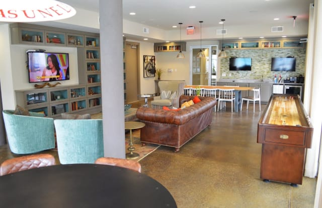 SYNC at West Midtown Apartment Atlanta